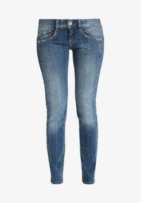 Herrlicher - GILA SLIM - Slim fit jeans - denim soul - 5
