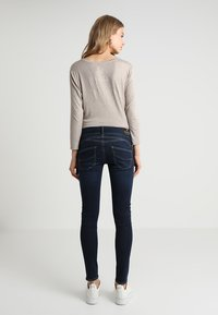 Herrlicher - GILA SLIM - Slim fit jeans - blue denim - 2