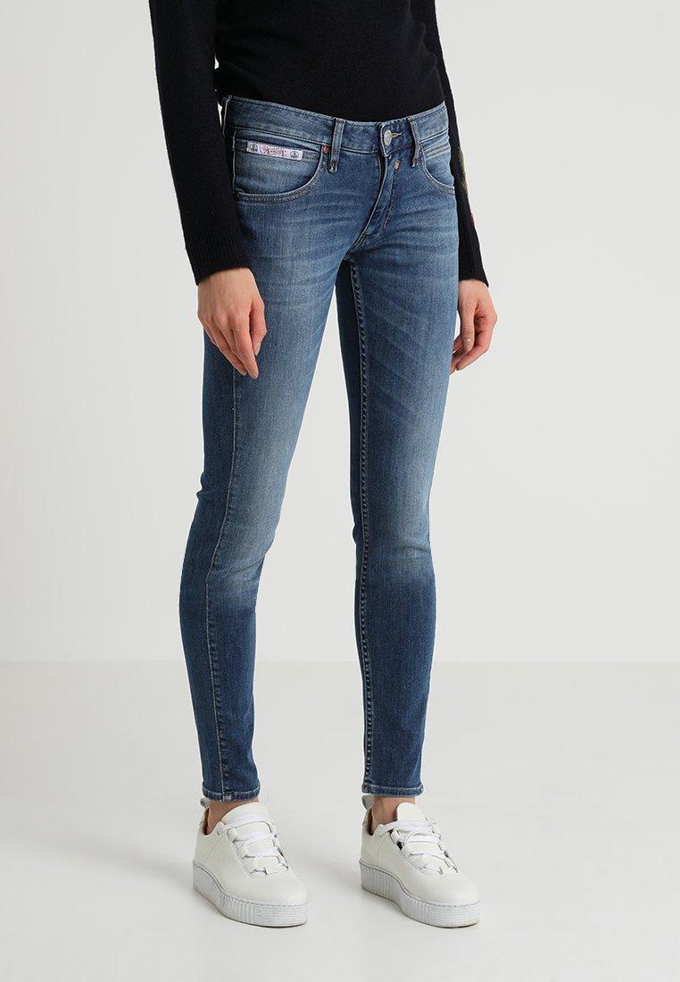 Herrlicher - TOUCH - Jeans Slim Fit - duke