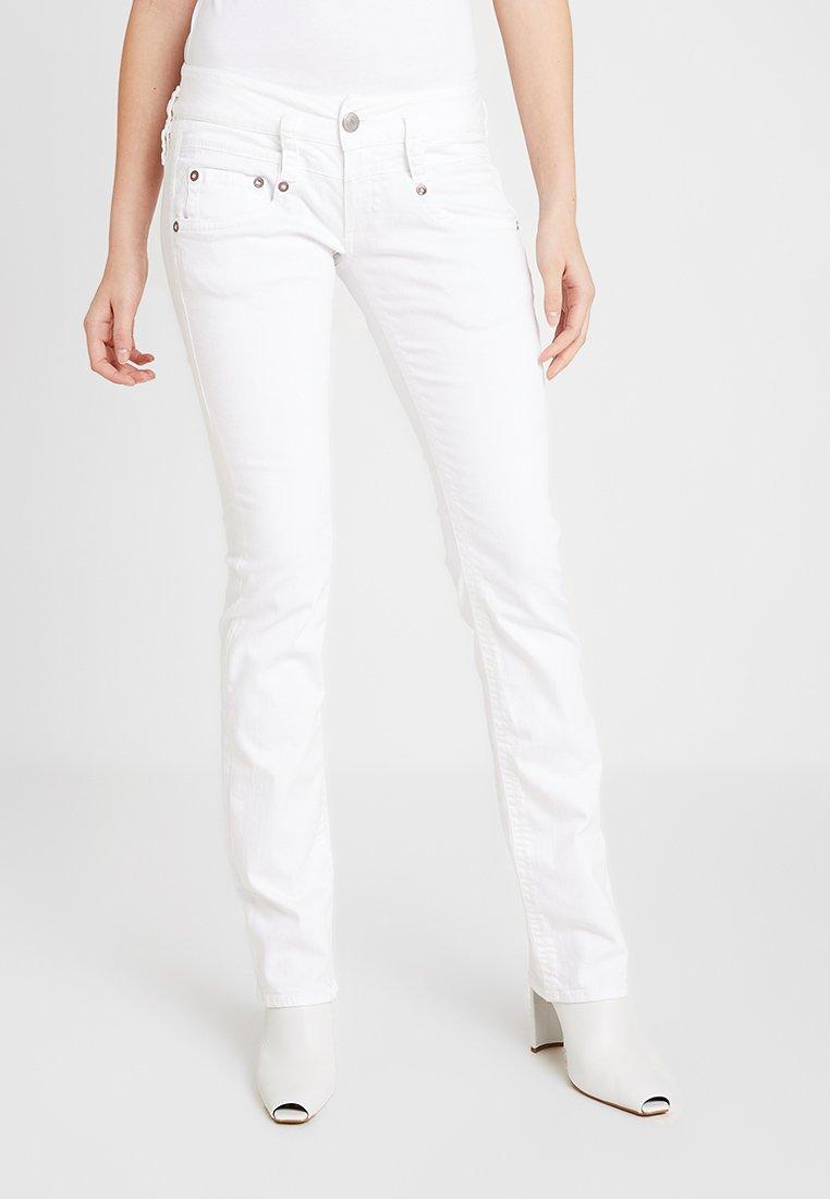 Herrlicher - PITCH - Bootcut jeans - polar
