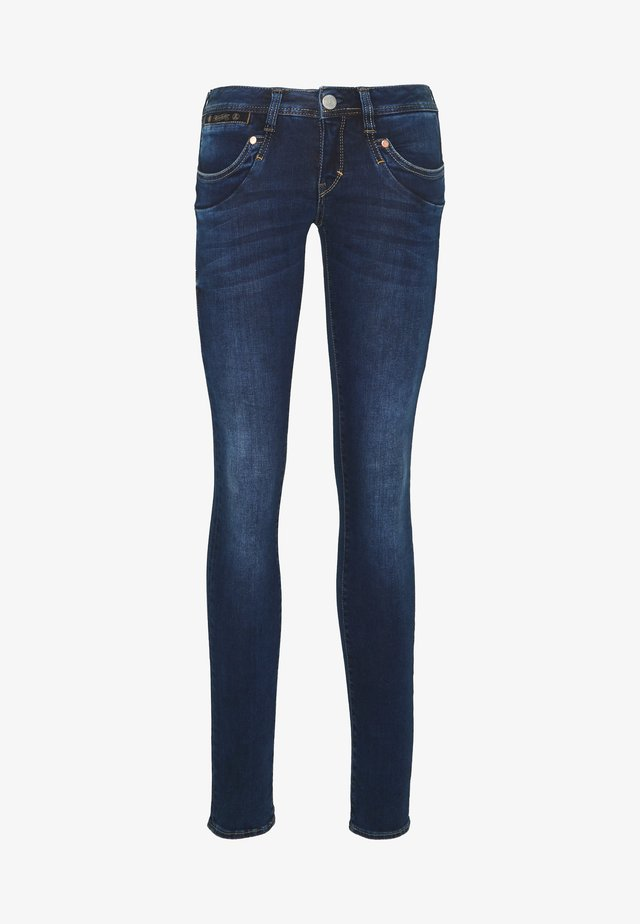 PIPER - Slim fit jeans - timeless