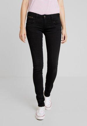 PIPER SLIM - Slim fit jeans - tempest