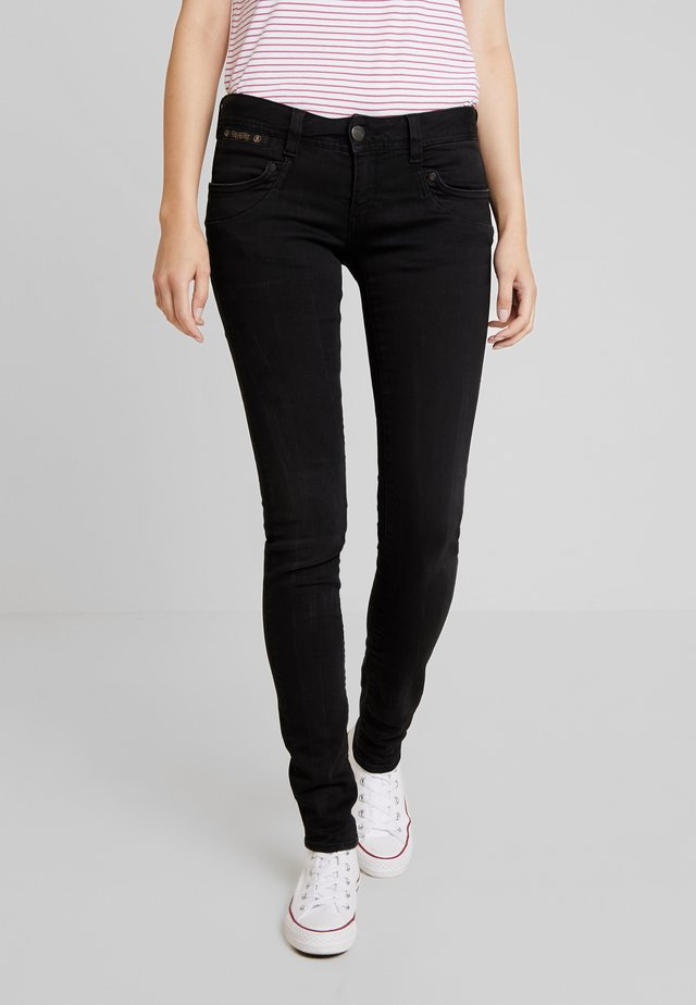 PIPER - Slim fit jeans - tempest