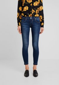 Herrlicher - TOUCH CROPPED - Jeans Skinny Fit - clean - 0