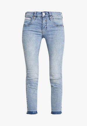 TOUCH CROPPED - Skinny džíny - ultralight