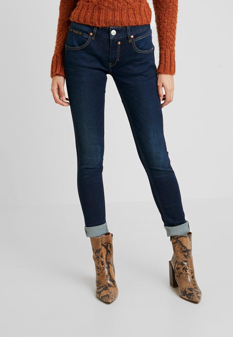 Herrlicher - TOUCH - Slim fit jeans - dull