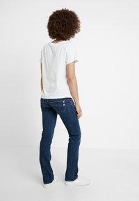Herrlicher - PIPER - Straight leg jeans - dauntless - 2
