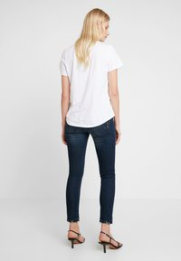Herrlicher - PIPER SLIM CROPPED - Jeans Skinny Fit - attached - 2