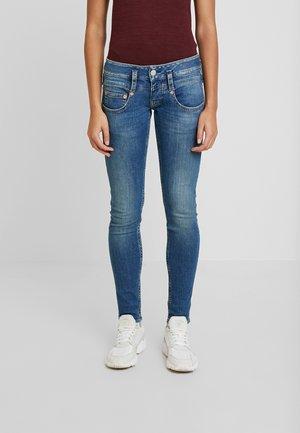 PITCH SLIM DENIM STRETCH - Slim fit jeans - beamed