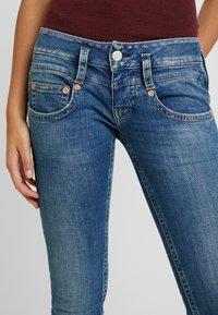 Herrlicher - PITCH SLIM DENIM STRETCH - Slim fit jeans - beamed - 3