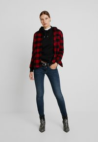 Herrlicher - TOUCH - Slim fit jeans - blue vibe - 1