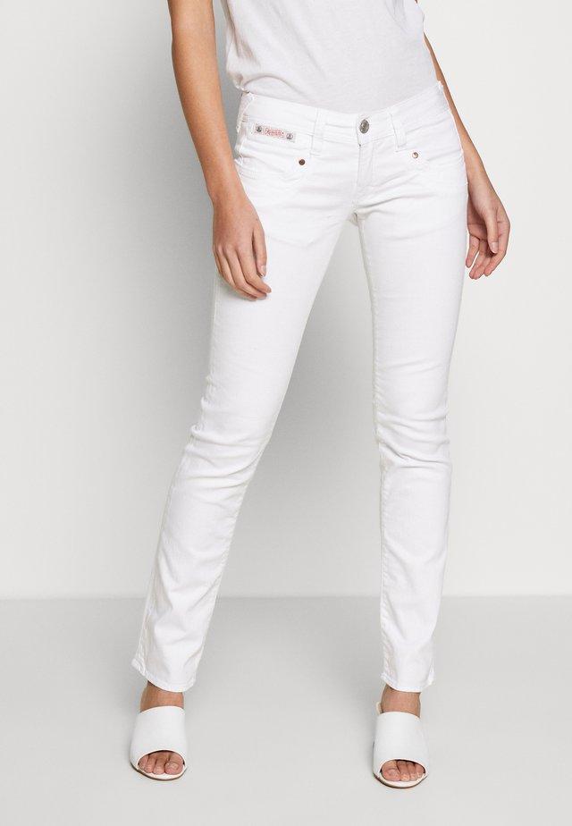 PIPER STRETCH - Slim fit jeans - polar