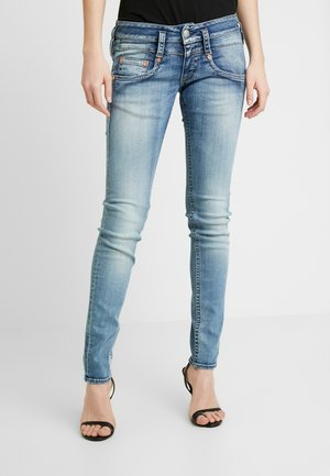 PITCH POWERSTRETCH - Slim fit jeans - frost