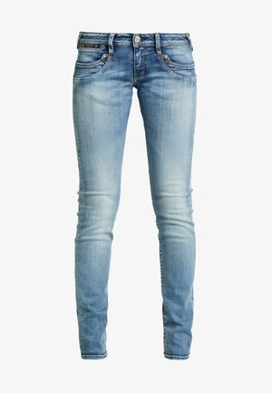 PIPER - Slim fit jeans - frost