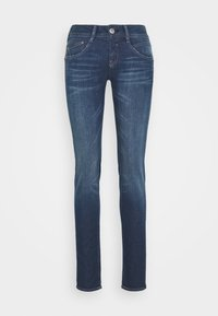 Herrlicher - GILA  - Jeans slim fit - blue denim - 0