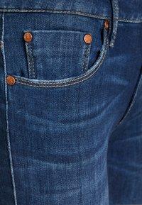 Herrlicher - SUPER TOUCH - Jeans slim fit - doom - 3