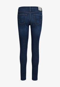 Herrlicher - SUPER TOUCH - Jeans slim fit - doom - 1