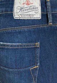Herrlicher - SUPER TOUCH - Jeans slim fit - doom - 2