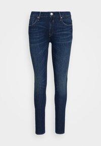 Herrlicher - SUPER TOUCH - Jeans slim fit - doom - 0