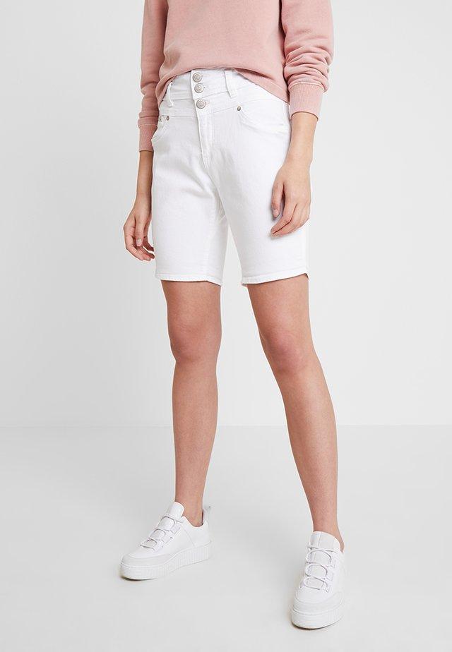 RAYA  - Shorts - white