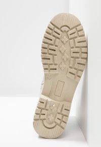 H.I.S - Kotníková obuv - grey - 6