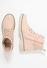 H.I.S - Ankle Boot - camel - 3