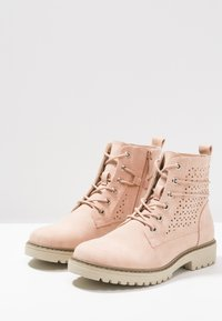 H.I.S - Ankle Boot - camel - 4