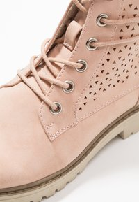 H.I.S - Ankle Boot - camel - 2