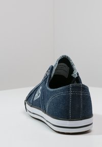 H.I.S - Loafers - navy - 3