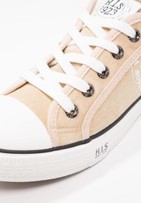 H.I.S - Sneakers - washed beige - 2