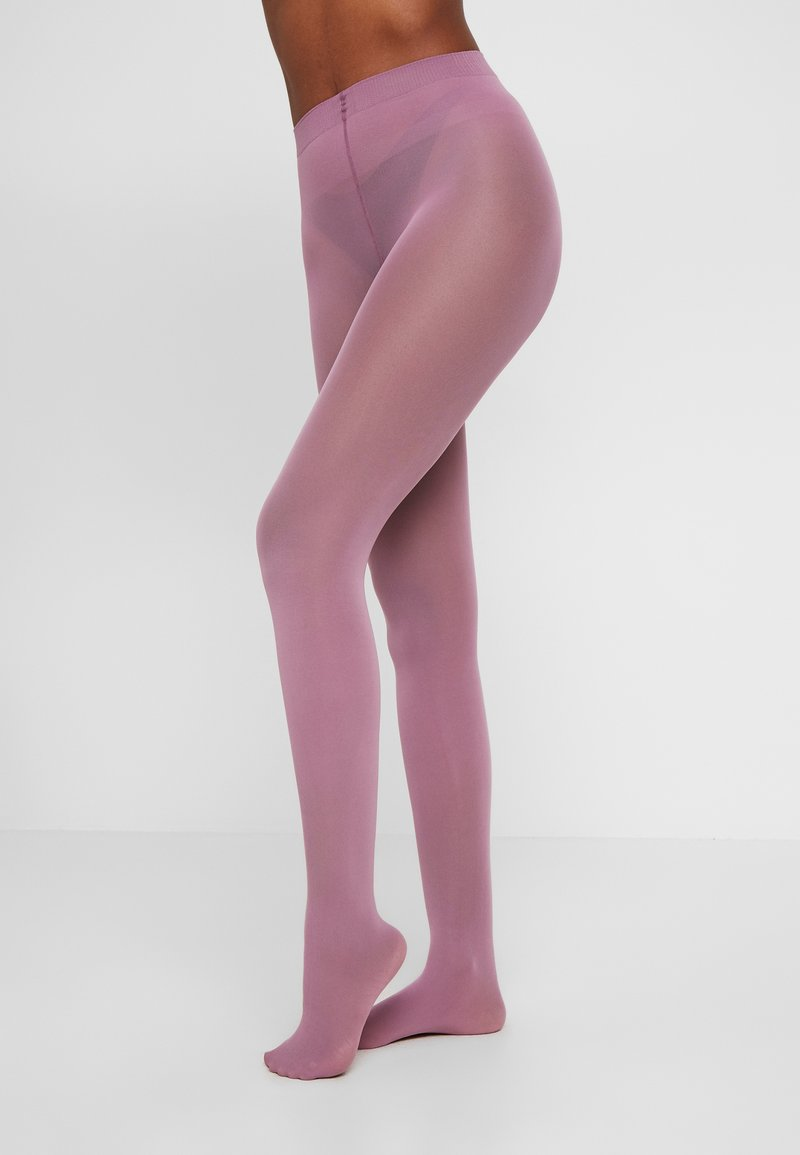 Hudson - MICRO - Tights - dusky pink