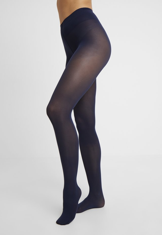 50 DEN MICRO - Collants - dark indigo
