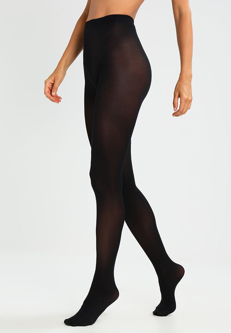 Hudson - SIMPLY 2 PACK - Tights - black