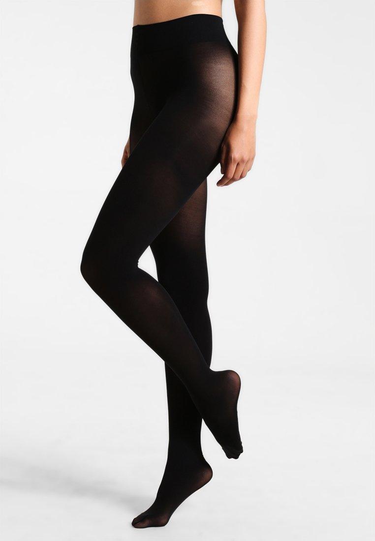 Hudson - MICRO 50 SHAPE  - Panty - black