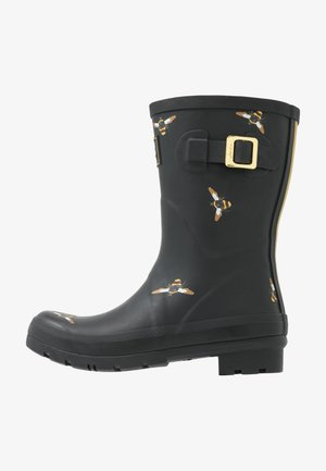 MOLLY - Wellies - black