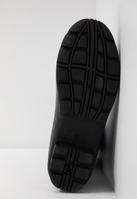 Tom Joule - ROLL UP WELLY - Kumisaappaat - black - 6