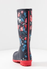 Tom Joule - ROLL UP WELLY - Wellies - navy - 5