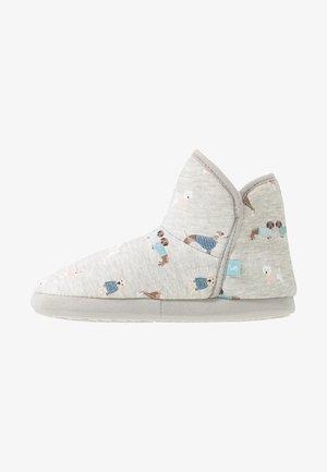 CABIN - Domácí obuv - grey
