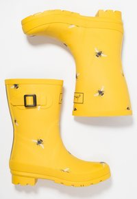 Tom Joule - MOLLY WELLY - Stivali di gomma - gold - 3