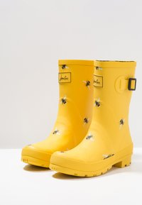 Tom Joule - MOLLY WELLY - Stivali di gomma - gold - 4
