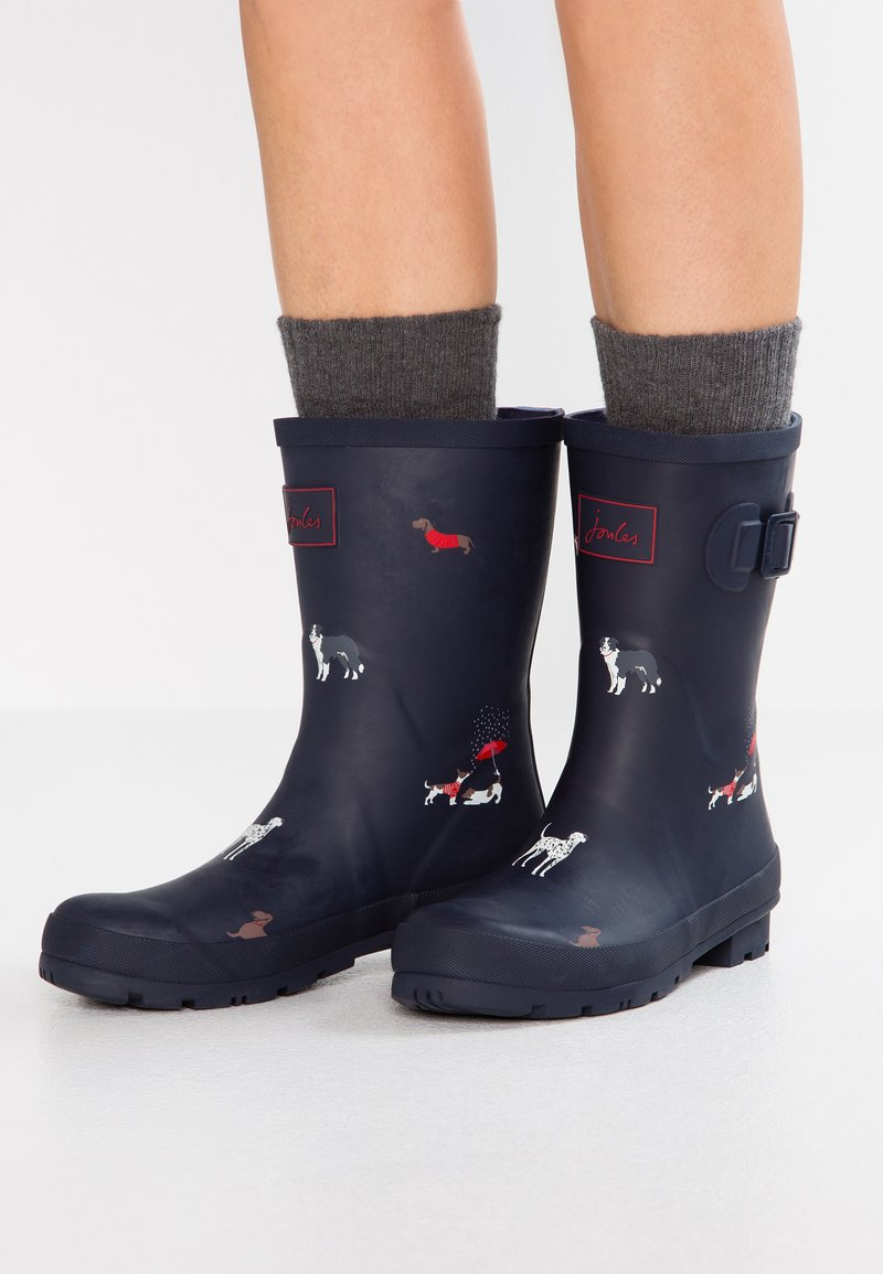 Tom Joule - MOLLY WELLY - Wellies - navy