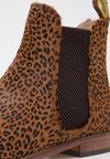 Tom Joule - WESTBOURNE LUXE - Ankle boots - brown