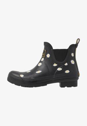 WELLIBOB - Stivali di gomma - black