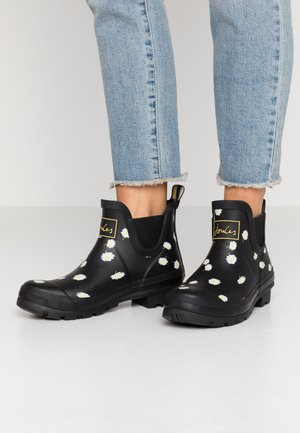 WELLIBOB - Wellies - black