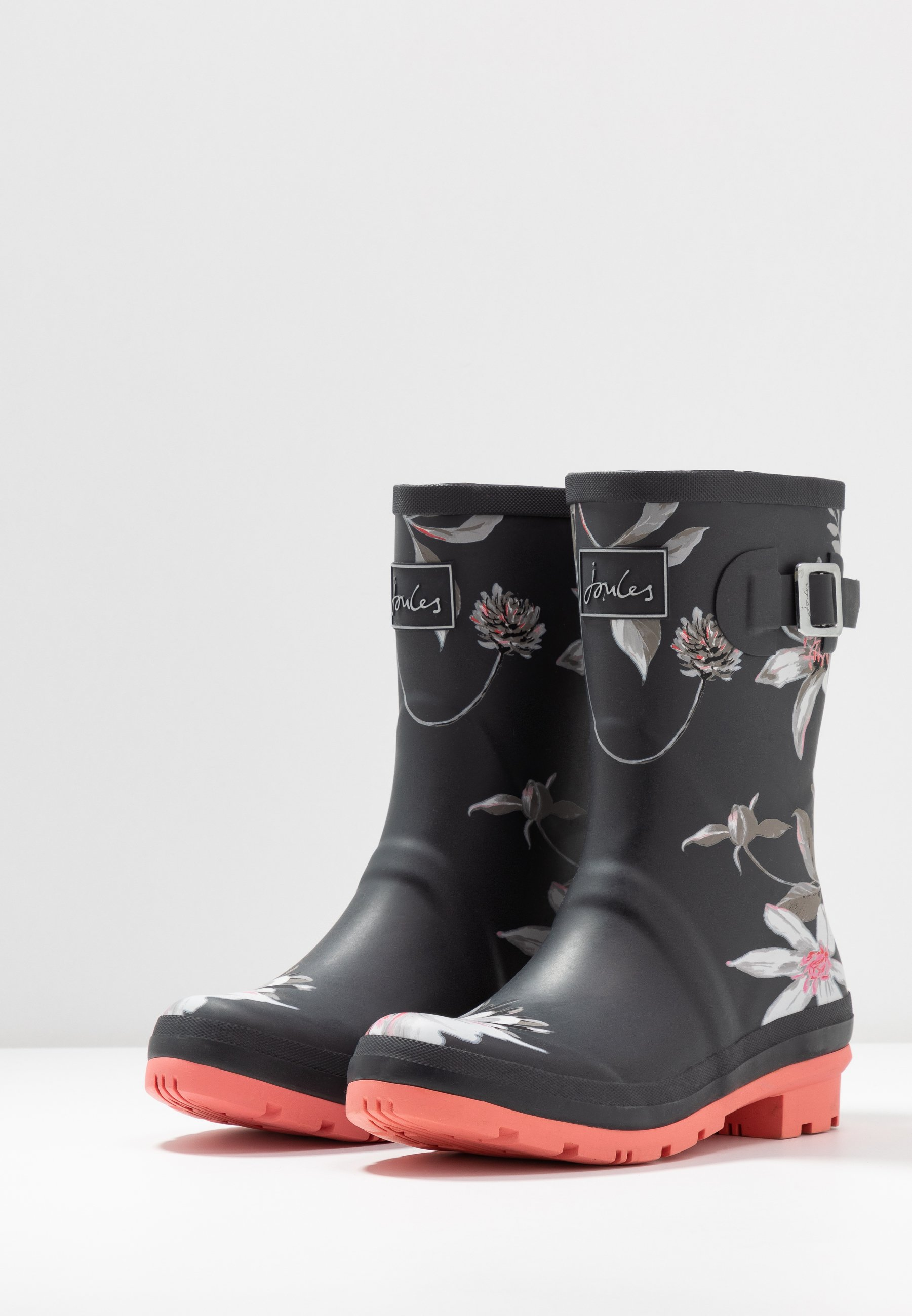 Tom Joule MOLLY WELLY - Kalosze - dark grey