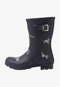 Tom Joule - MOLLY WELLY - Kalosze - dark blue - 1