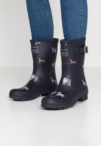 Tom Joule - MOLLY WELLY - Kalosze - dark blue - 0