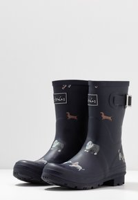 Tom Joule - MOLLY WELLY - Kalosze - dark blue - 4