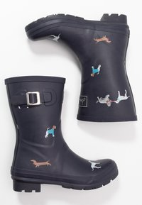 Tom Joule - MOLLY WELLY - Kalosze - dark blue
