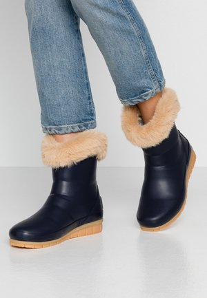 CHILTON - Wellies - french navy